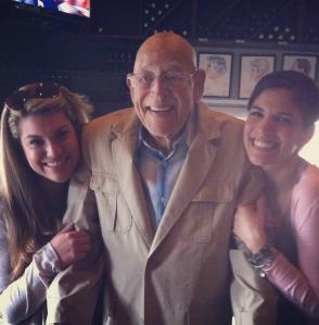 Cutest Grandpa Ever. Rest in Peace.